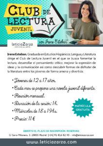 Club de Lectura Rafael Caunedo
