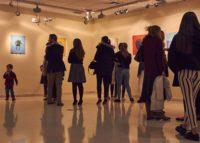 Exposición Objetos de Estudio
