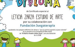 Diploma Estudio de Arte