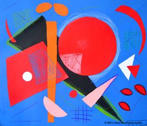 Composición Abstracta